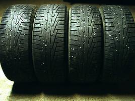 """Michelin X-ICE NORTH ir """"C""""  R16 universalios padangos lengviesiems"""