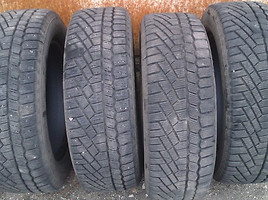 Bridgestone CONTINENTAL, NOKIAN R15 universalios padangos lengviesiems