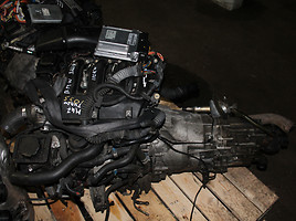 BMW 320 E46 M47