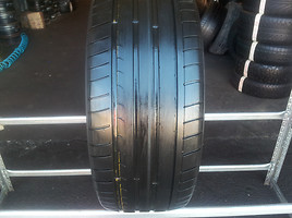 Dunlop SP SPORT MAXX GT  R20