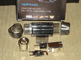 Soundstream WFH-0 saugiklinė240A