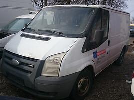 Ford Transit VI 2,2TDCI / 63kw Krovininis mikroautobusas