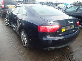 Audi A5 2010 m. dalys