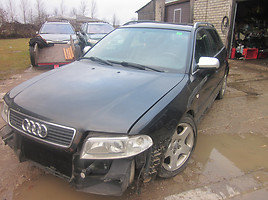 Audi A4 B5 Universalas 2000