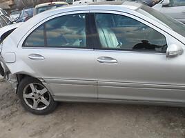 Mercedes-Benz C 180 W203