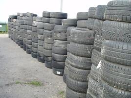 Bridgestone įv. raštų / modelių  R15