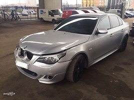 BMW 535 E60