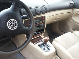 Volkswagen Passat B5 4 motion 2000 y. parts