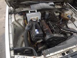 Volkswagen Passat B2 1.6 D SUPER AUTO 1987 m. dalys