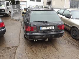 Audi A6 C4 2.5 tdi gera, 1996m.
