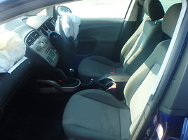 Seat Toledo III 2005 m. dalys