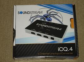 Soundstream iCQ2 Hi-level adapte