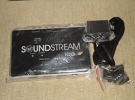 Garso stiprintuvas  Soundstream iCQ2 Hi-level adapte