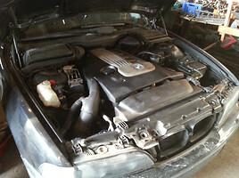 BMW 530 E39  Universalas