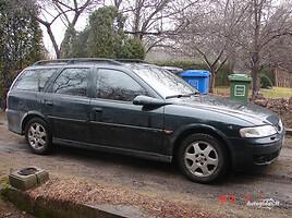 Opel Vectra B 2001 m. dalys