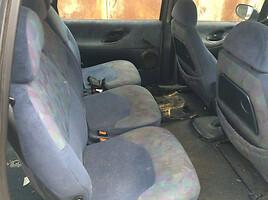 Ford Galaxy MK1 1998 m. dalys