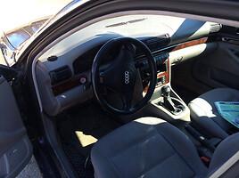 Audi A4 B5 1999 m. dalys