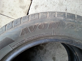 Avon R16 летние  покрышки для автомобилей