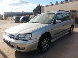 Subaru Legacy III