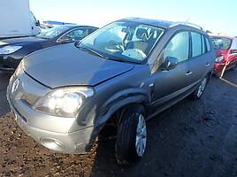 Renault Koleos   Van