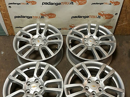 Kitas aveo Light alloy R16