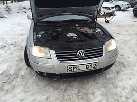 Volkswagen Passat B5 FL 2,8 30V 4motion 2002 m dalys