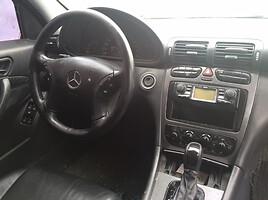 Mercedes-Benz C 220 W203 AVANTGARDE, 2004m.