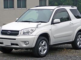 Toyota RAV4 II 2005