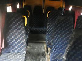Ford Transit IV