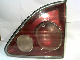 Lexus Serija RX I