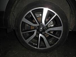 Nissan qashqai Литые R19