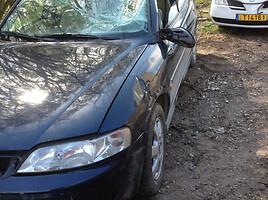 Opel Vectra B tddi Универсал