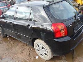 Toyota Corolla Seria E12 2004