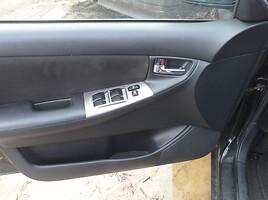 Toyota Corolla SERIA E12 2004 m. dalys