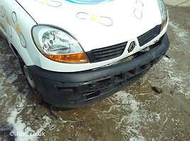 Renault Kangoo II, 2007m.