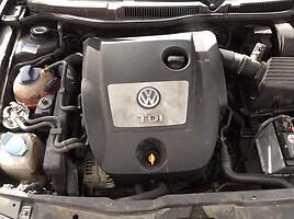 Volkswagen Golf IV 1.9 85 KW  2003 m. dalys
