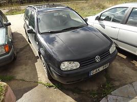 Volkswagen Golf IV 1.9 85 KW , 2003m.