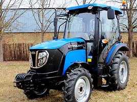 Traktorius  Foton Lovol M504 2019 m