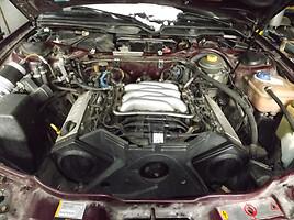 Audi A6 C4 2.6 VELIURAS, 1996y.