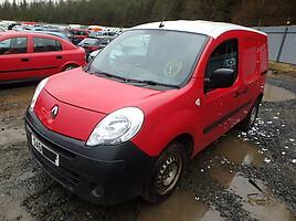 Renault Kangoo III, 2011y.