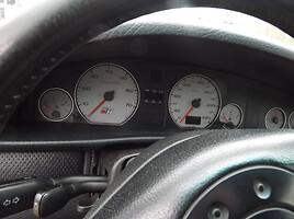 Audi A6 C4 2.5 PILNA S LAIN 1996 m. dalys