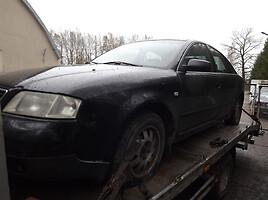 Audi A6 C5 2.4 QUATRO MEHANIKA 1999 m. dalys