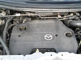 Mazda Mpv 2005 г. запчясти