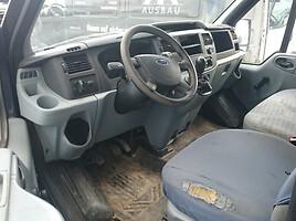 Ford Transit VI 100/ T300  2008 m. dalys