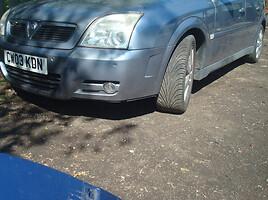 Opel Signum, 2003m.