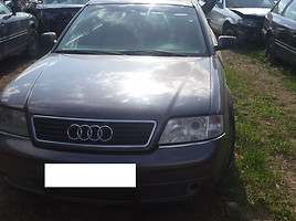 audi a6 c5 5V Sedanas 1999