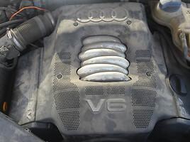 Audi A6 C5 5V, 1999y.