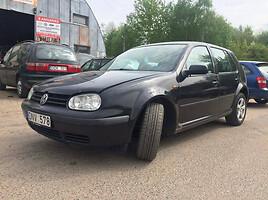 volkswagen golf iii Hečbekas 1998