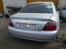 Honda Accord V