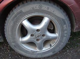 Opel  Литые R15